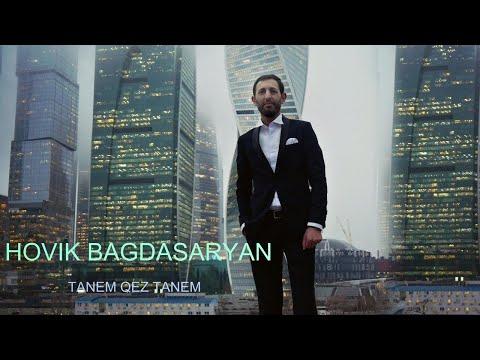 Hovik Baghdasaryan - TANEM QEZ TANEM (2020)