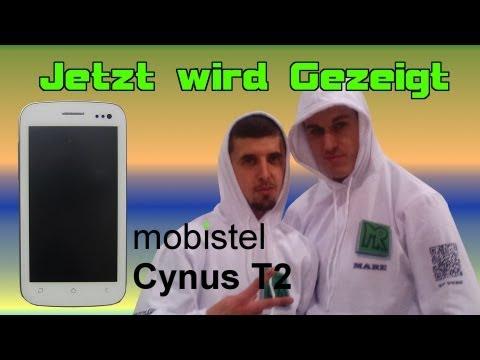 Mare und Ralle Testen #001 - Mobistel Cynus T2