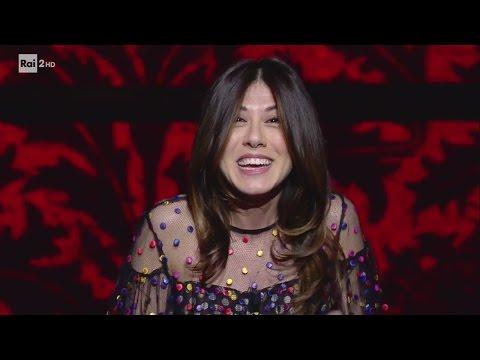 Virginia si racconta - Virginia Raffaele - Facciamo che io ero 18/05/2017