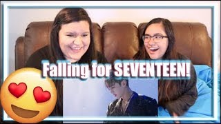 [8 Days to 1 Year] Seventeen Hit MV + Unhelpful Guide Reaction |