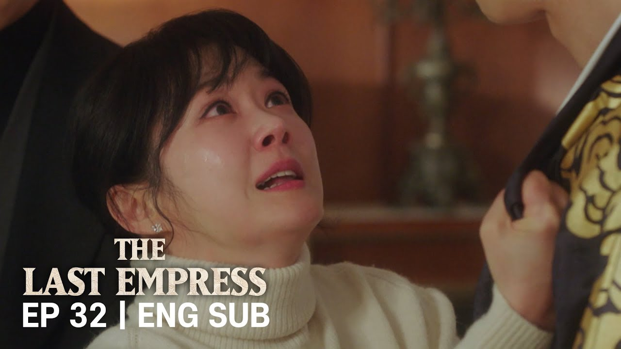 Shin eun kyung the last empress