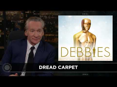 New Rule: The Debbies | Real Time with Bill Maher (HBO)