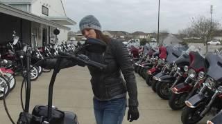 Gruene Harley-Davidson: Parts & Accessories