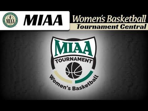 MIAA Women's Basketball Championship Game