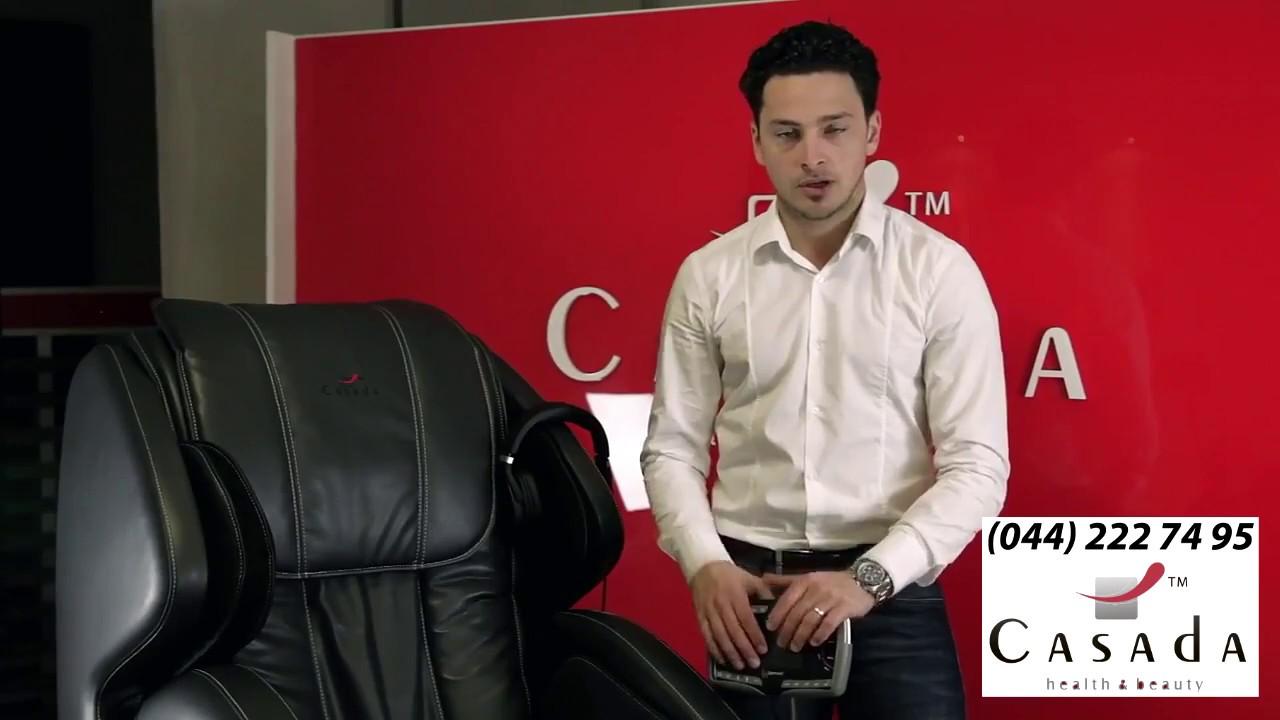 Купить складной массажный стол RAF - YouTube