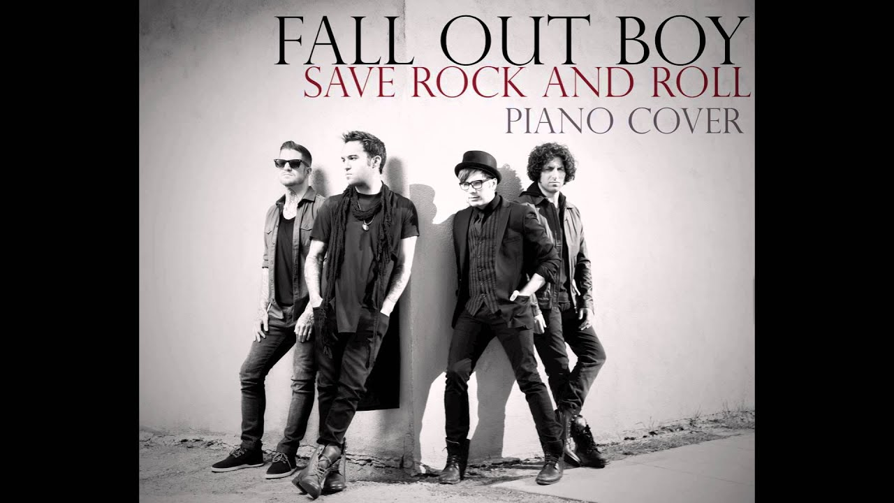 Fall out boy save rock and roll feat elton john piano cover fall out boy save rock and roll feat elton john piano cover download link baditri Choice Image