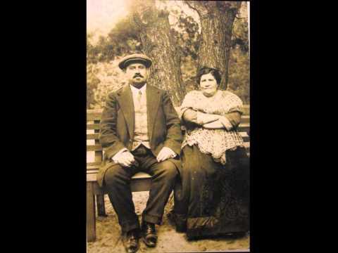 Cantor Gershon Yitzchok Sirota Eitz Chaim