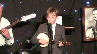 James Bassett - The Lottery Song