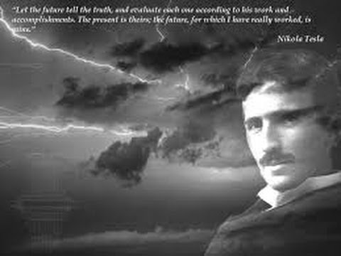 Monográficos Zona Cero, Nikola Tesla.