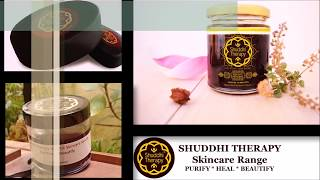 Shuddhi Therapy Holistic Skin care Intro