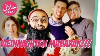 Wenn der Weihnachtsmann Muslim wäre!