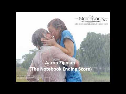 Aaron Zigman - The Notebook Ending Score