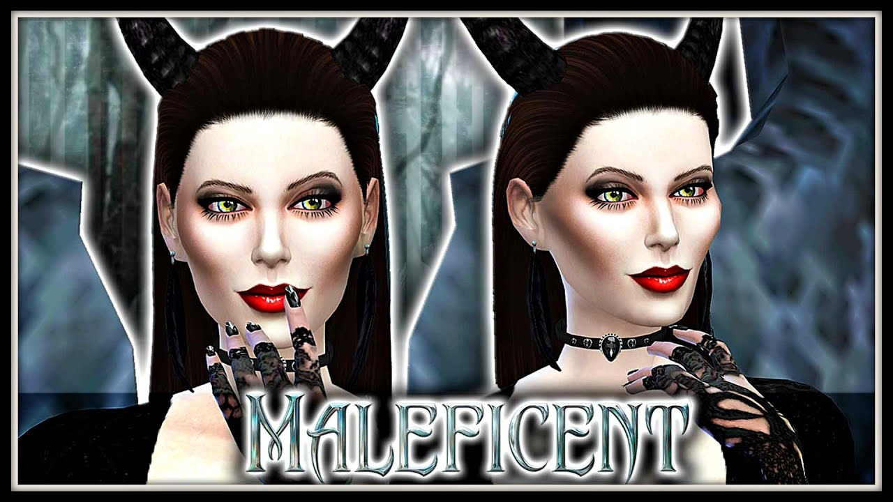 PREGNANT SLEEPING BEAUTY // The Sims 4: Maleficent (S2 - Part 13) - YouTube