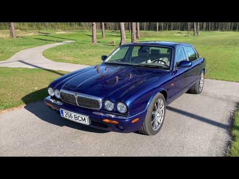 How to fix Jaguar XJ8 Restricted Performance