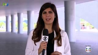 Andréia Sadi Deusa Iluminada e Sensual 25/04/2018.