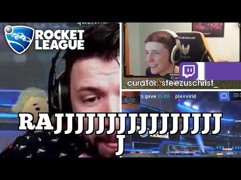 Daily Rocket League Plays: RAJJJJJJJJJJJJJJJJJ thumbnail