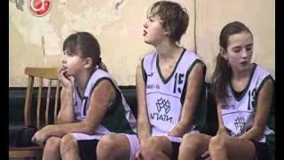 Баскетболисты из Апатитов и Кандалакши сыграли вничью