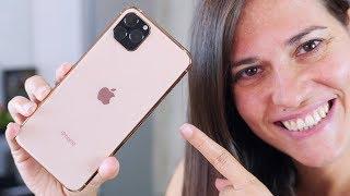 MIRA LO QUE NOS LLEGÓ!!!!!!! Este es el iPhone 11