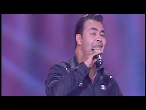 Kader Japonais - Nti sbabi (live) / 2M 2017⎜كادير الجابوني - نتي سبابي