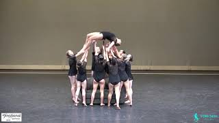 WADPA Contemporary troupe dance Unsteady