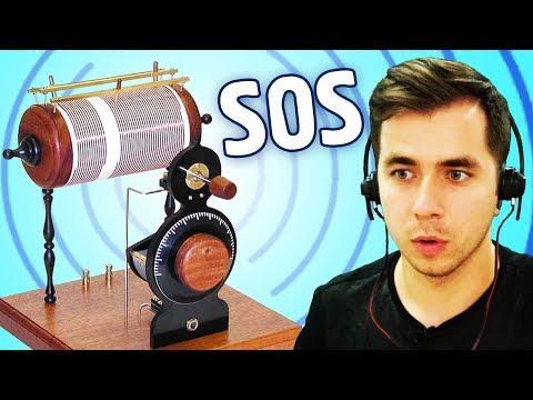 Как сделать радиоприемник