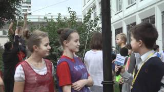 """Реалити-шоу """"Последний герой-7"""""""