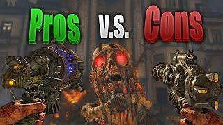 gorod krovi pros and cons series gkz 45 mk3 edition black ops 3 zombies