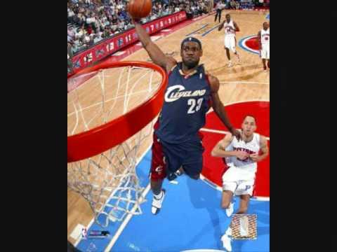 the 2008-2009 cavaliers