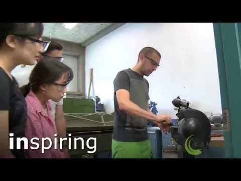 Camosun College, B.C. Canada Best College Video 1:Must watch