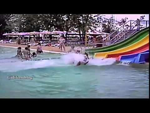 Aquaestate Noale Tuffo In Piscina Dip In The Pool Youtube
