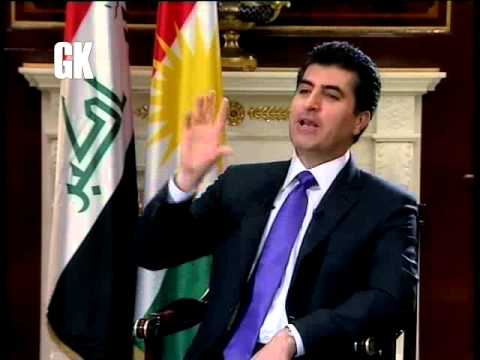 Prime Minister Nechirvan Barzani in an Interview with GKTV