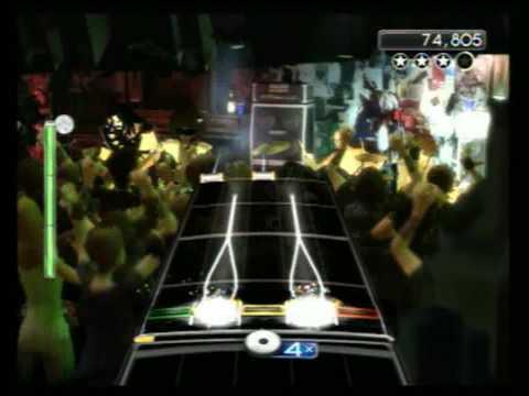 Battery (Rock Band 2 Expert Guitar 100%)
