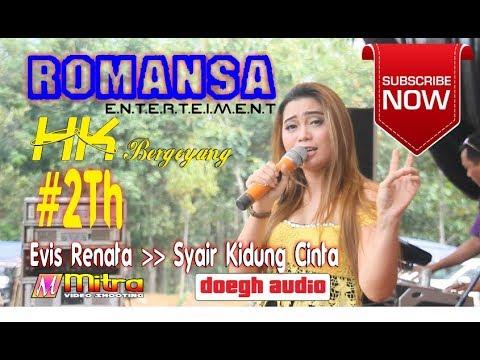 Download Lagu Evis Renata - Syair Kidung Cinta - Romansa HK