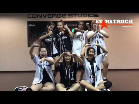 ||Starstruck K-Pop Dance Battle - Auditions|| - KOREAN DANCE WAVE