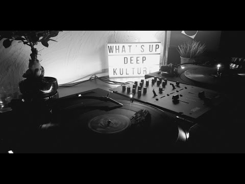 What's Up Radio Show #1 on Deep Kulture with Trasher - www.dkmusic.fr