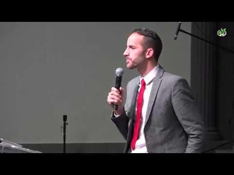 comment évangéliser efficacement - jérémy sourdril - CRC