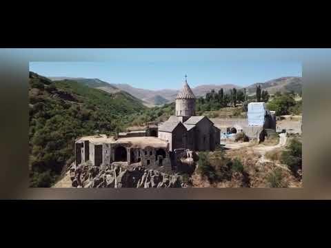 Не плачь, моя Армения ❤️