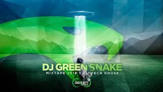 Dj Green Snake - MixTape Tech House 2018v5 Intro