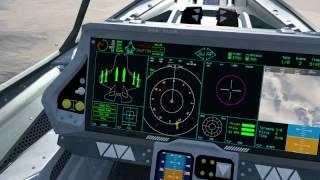 Switching radar range (OYK Games)