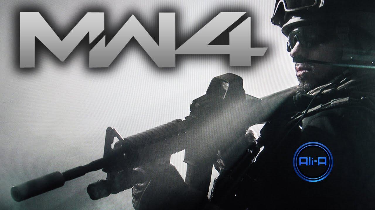 Call of duty modern warfare 4 release date in Melbourne