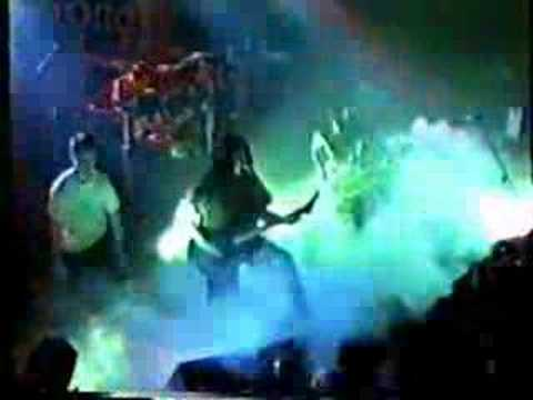 Prong - For Dear Life - Live Dec 06 1991 Marquis Club Ny
