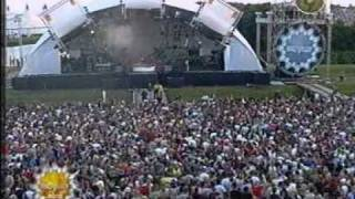 Carl Cox - Live @ Dance Valley 2001