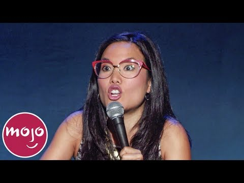 Top 10 Female Stand-Up Specials You Need To Watch