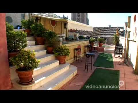 La Terraza Hotel Doña María Www Videoanuncios Es