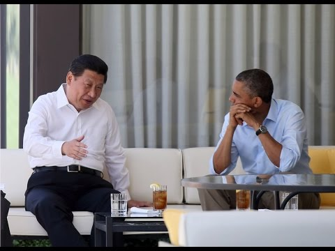 Xi Jinping: From Iowa visitor to White House guest