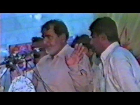 Zakir Malik Aashiq Hussain Khokhar of Sahiwal | Majlis at Bangash Colony, Rawalpindi
