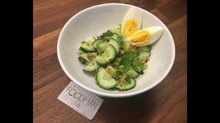 Весенний салат с авокадо: рецепт от Foodman.club