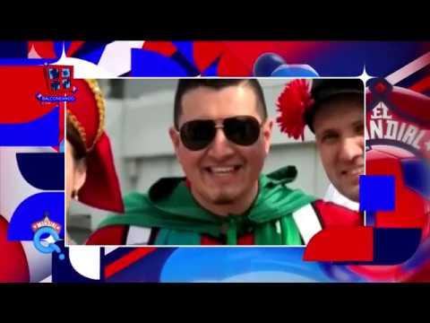 Mexicano se perdió tres días en Rusia... estaba con una rusa   El Mundial Qué Importa