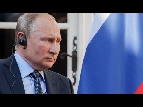 Путин о митингах в Москве и аварии под Северодвинском. Путин прокомментировал протесты в Москве.