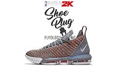f9d650c87c4 Nba2k19 shoes lebron kd Irving kobe - YouTube